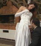imagen mamando la polla a mi mujer despues de casarnos