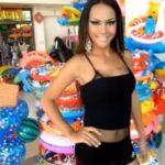 imagen transexual guia turistica thailandesa