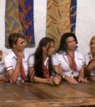 imagen 6 Alumnas transexuales se follan al profesor