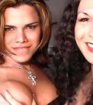 imagen Contratan a una puta brasileña de la calle