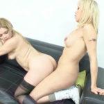 imagen Zorra trans enculando a una jovencita